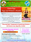 Yoga and Women's Health