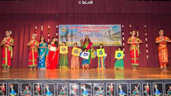AP Cultural Day  Oct 14th, 2017 Set-1